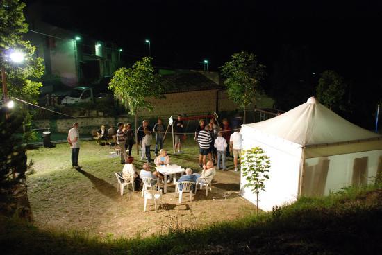 040-Giardini la sera