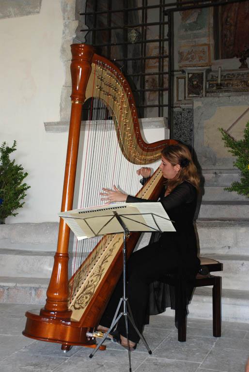 06 Concerto per Arpa - Francesca Romana Di Nicola