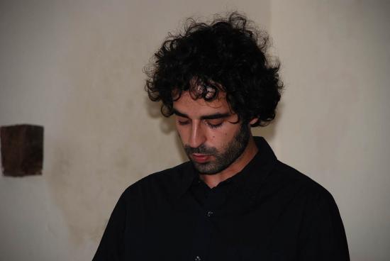 08 Concerto per Arpa - Ricordo di Giammario