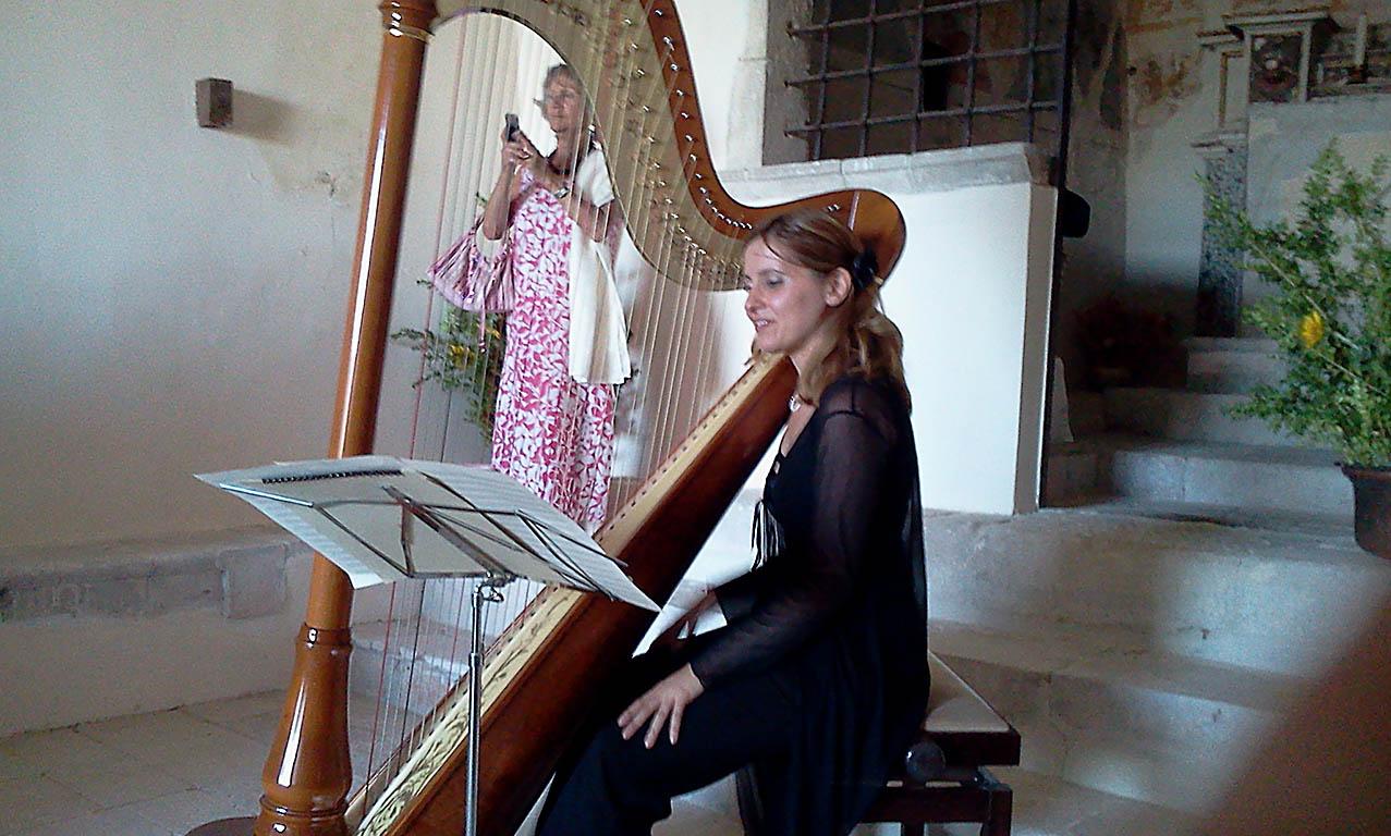 12 Concerto per Arpa - Francesca Romana Di Nicola
