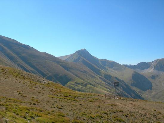 37 - Panorama visto dal Fargno