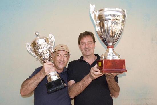Campioni di carte Alta Valnerina 2012 - Riconferma, non sorpresa!